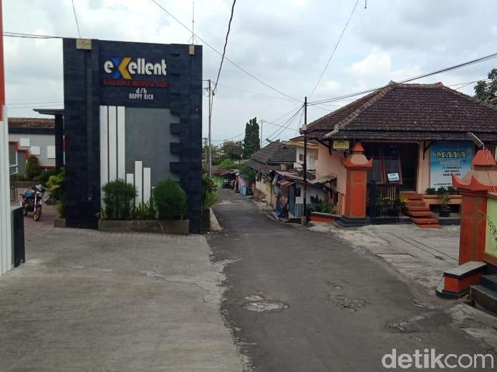 Hiburan Malam di Bandungan Semarang Tutup Selama Ramadan