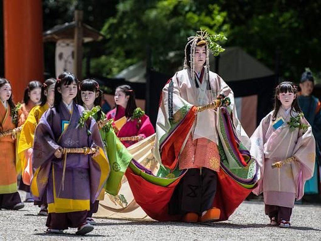 Kebanyakan Turis, Traveler Jepang Malah Hindari Kyoto