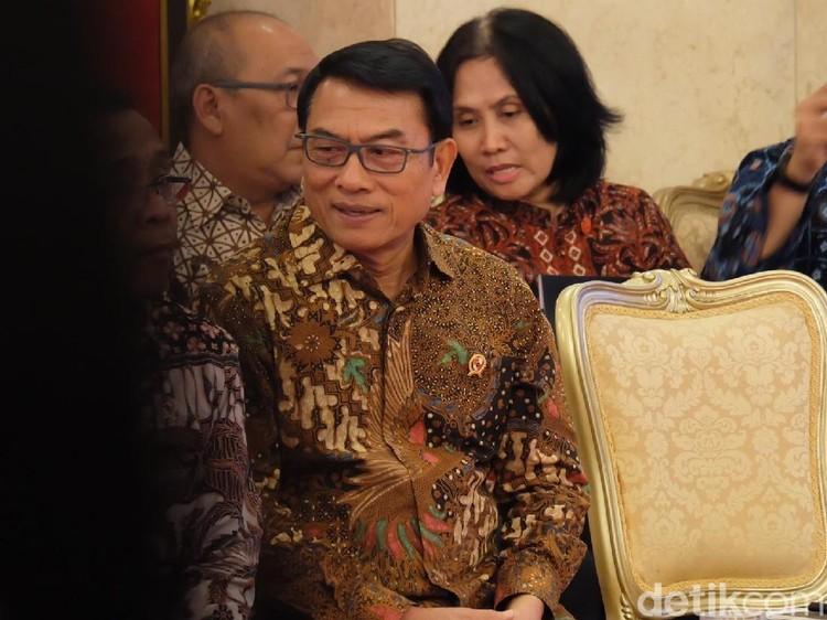 Sudirman Said Sebut Jokowi Seperti Lurah, Istana Membela