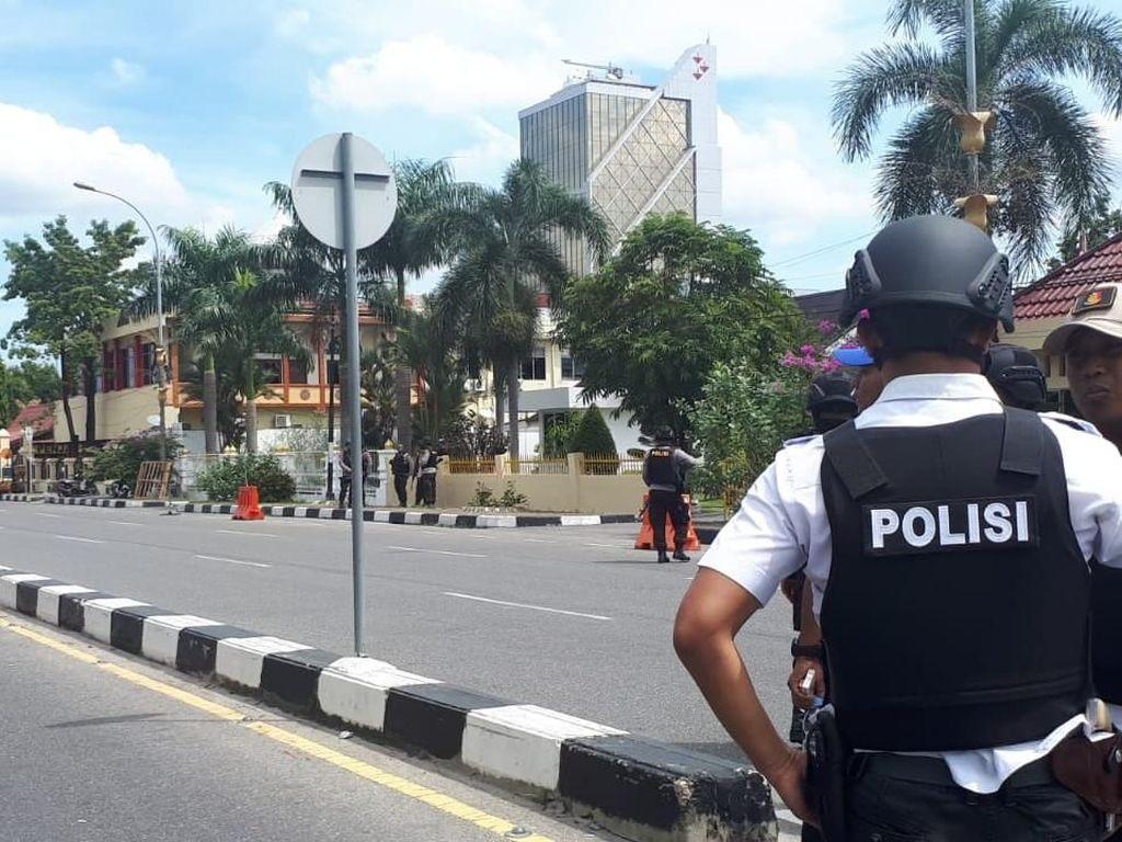 Dibacok Teroris, Kondisi AKBP Farid Mulai Membaik