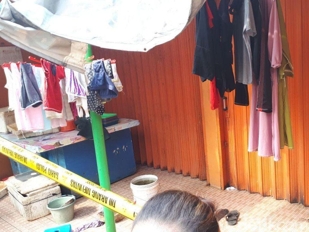 Terduga Teroris Tangerang Tak Pernah Lapor RT