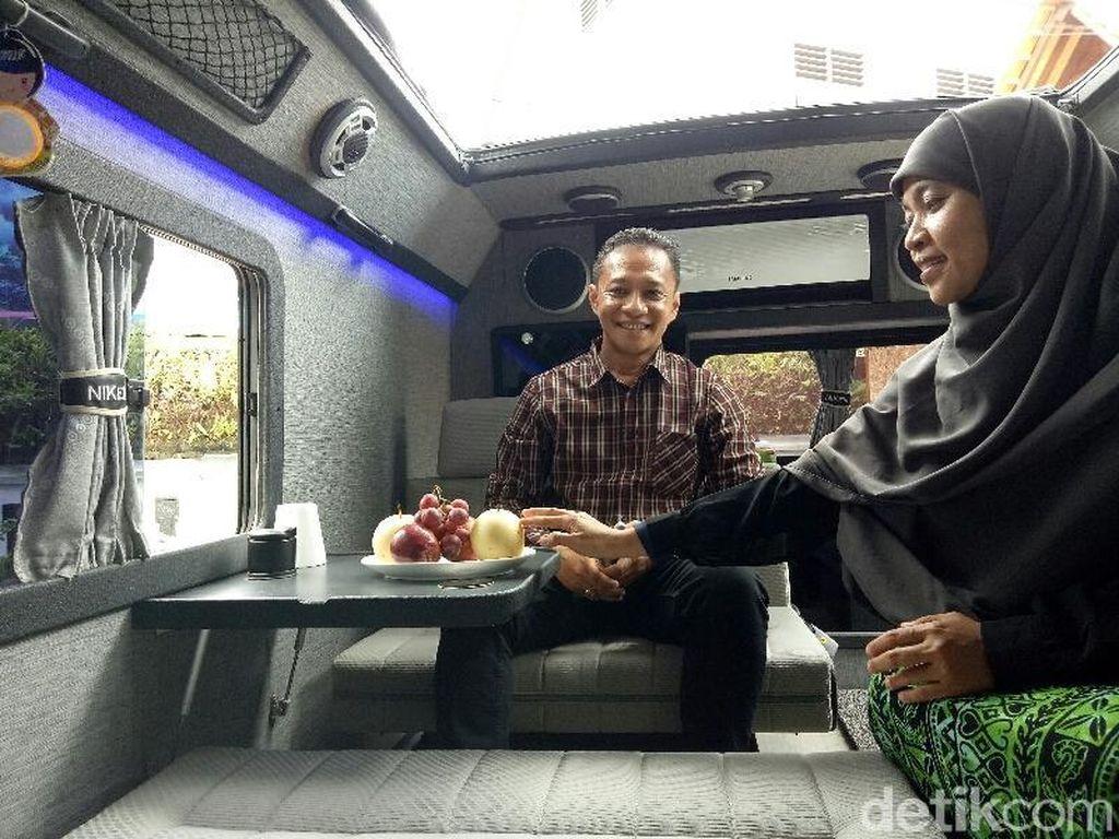 Ini Alternatif Moda Transportasi untuk Wisatawan Banyuwangi