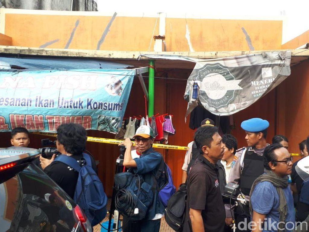 Ini Identitas 3 Terduga Teroris di Tangerang yang Diciduk Densus