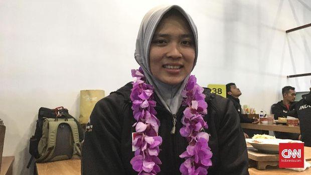 Peluang Medali Indonesia di Asian Games 2018 Hari Ini