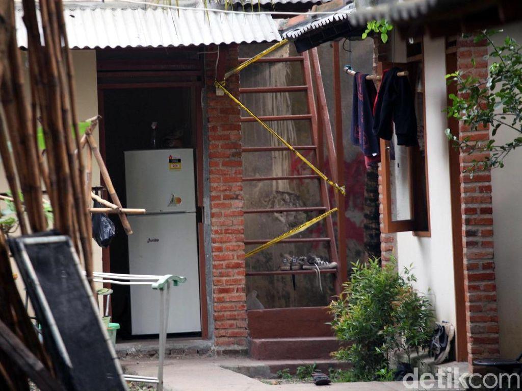 Anton, Terduga Teroris Tangerang Dikenal Pendiam tapi Suka Berbagi