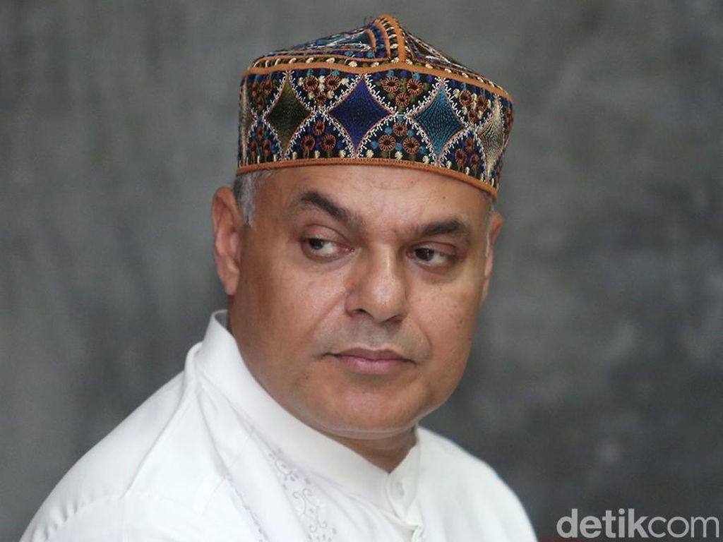 Pengacara soal Pengusiran Haddad Alwi: Ada yang Tuding Dia Syiah