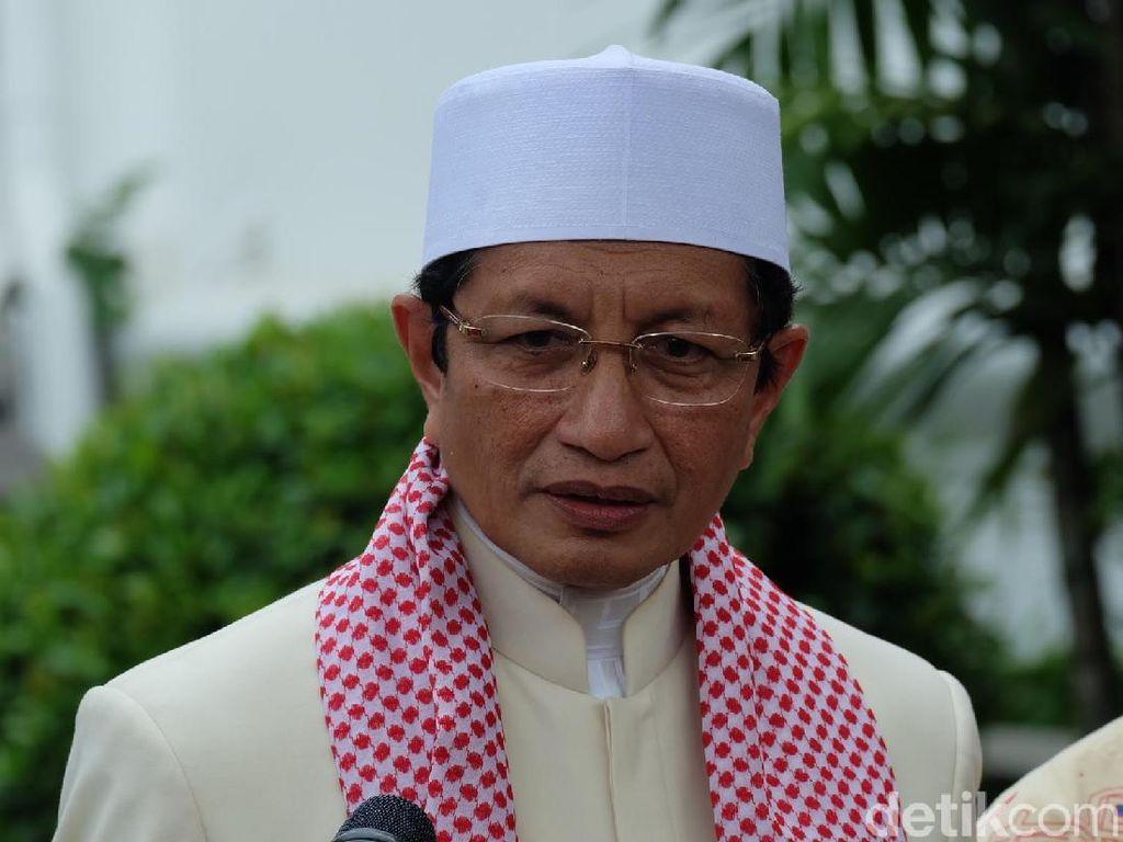 Imam Besar Istiqlal: Fungsi Masjid Harus Menyejukkan Selama Pilpres