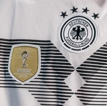 Starting XI Pemain Top yang Absen di Skuat Sementara Jerman