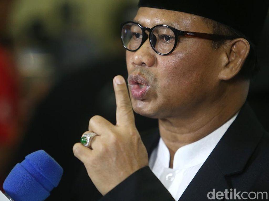 Kemenag Pelajari Rancangan Qanun Poligami Aceh: Harus Menginduk ke UU