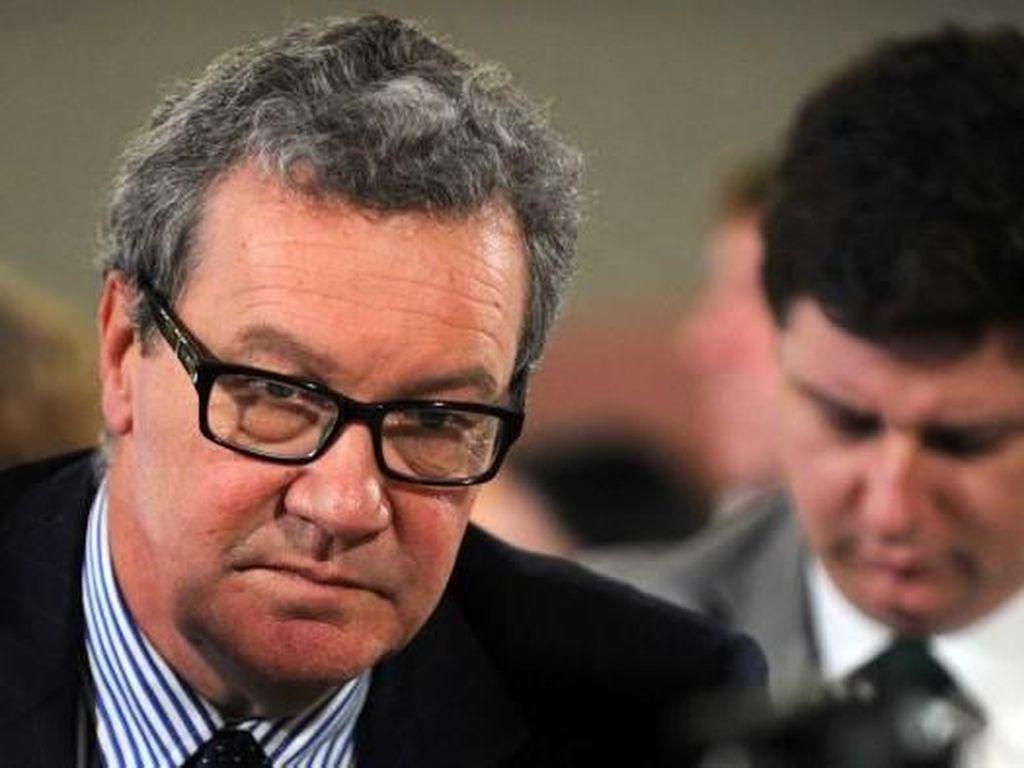 Mantan Menlu Australia Diperiksa FBI Terkait Pilpres AS