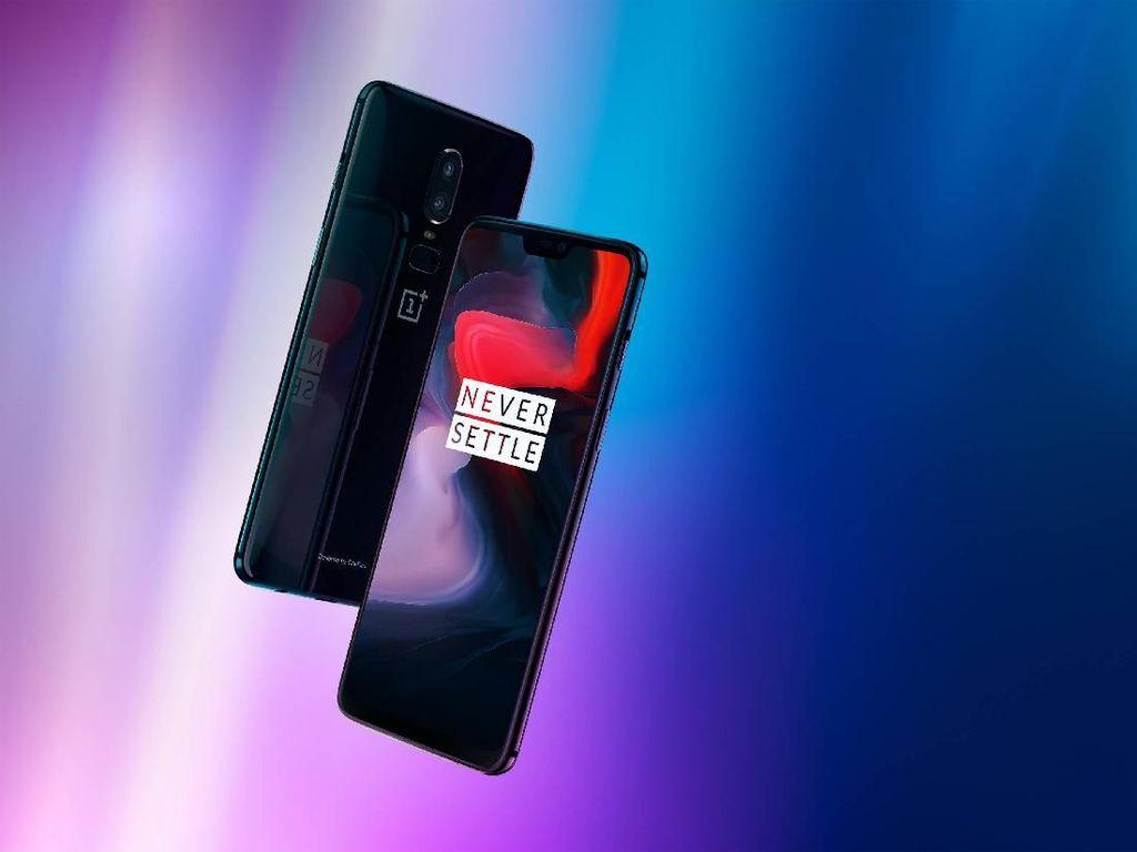 OnePlus 6 Resmi Dirilis, Apa Keunggulannya?