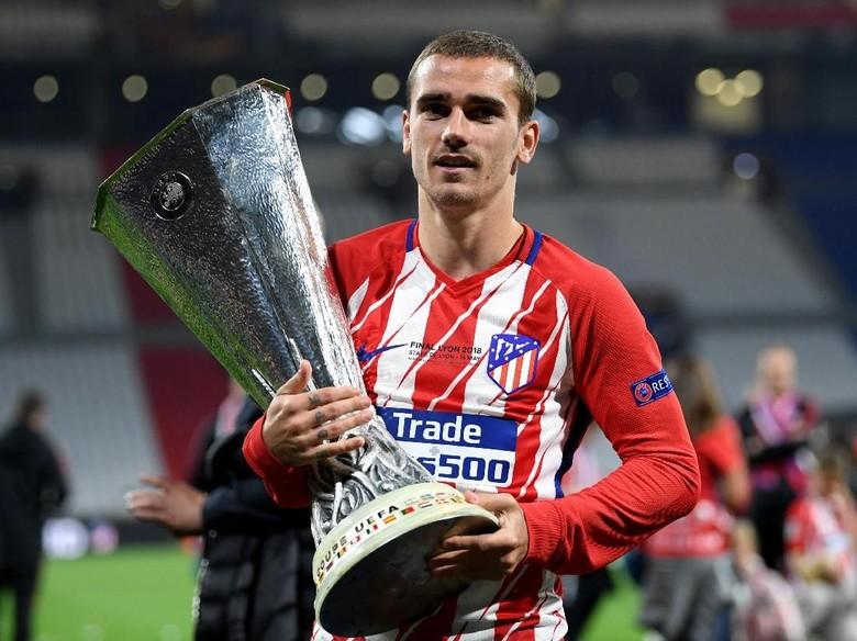 Sinar Pemain Prancis di Tiga Final Liga Europa