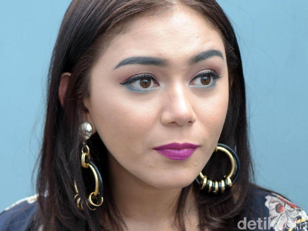 Perjuangan Thalita Latief Berani Lawan Tumor Tiroid