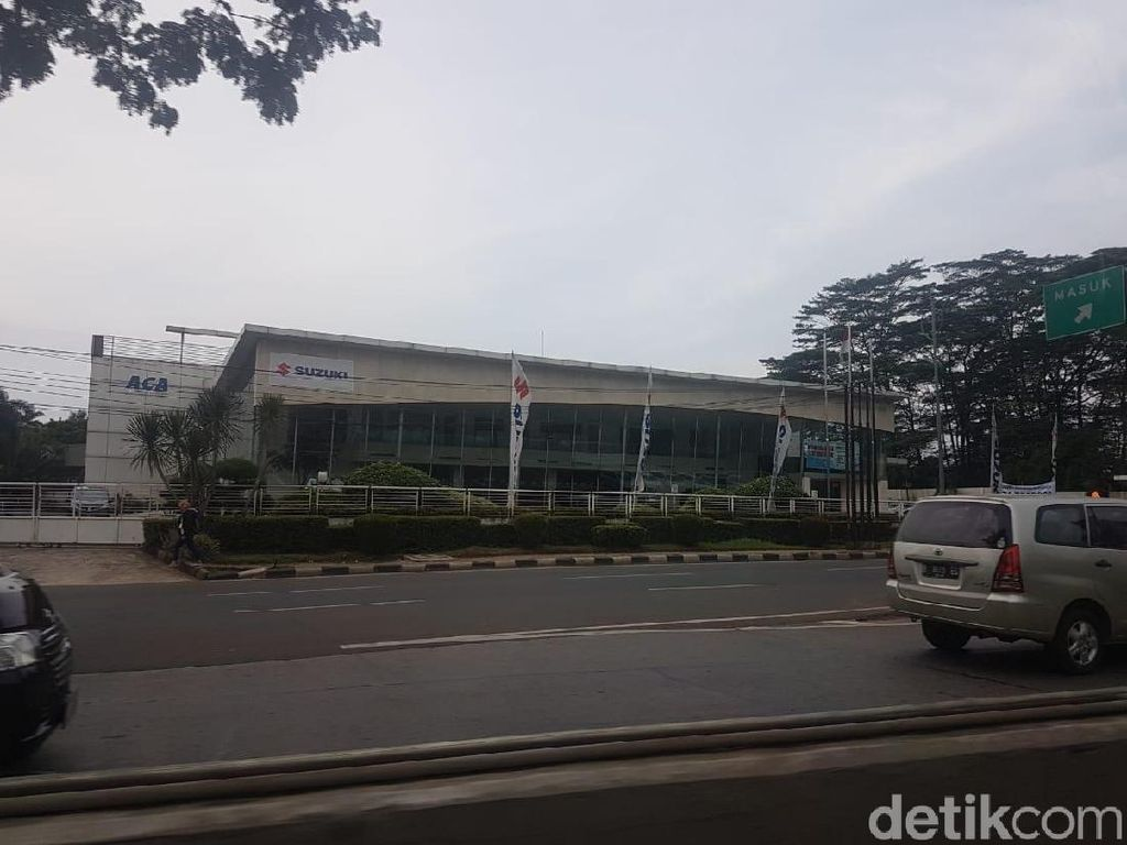 Nissan Setop Penjualan Infiniti di Indonesia Sejak Akhir Maret