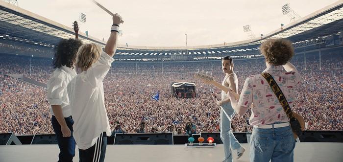 Bohemian Rhapsody. Foto: Dok. Twentieth Century Fox Film Corporation