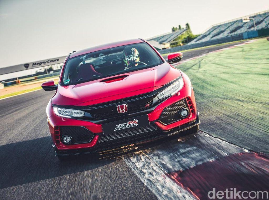 Riwayat Honda Civic Type R Terancam