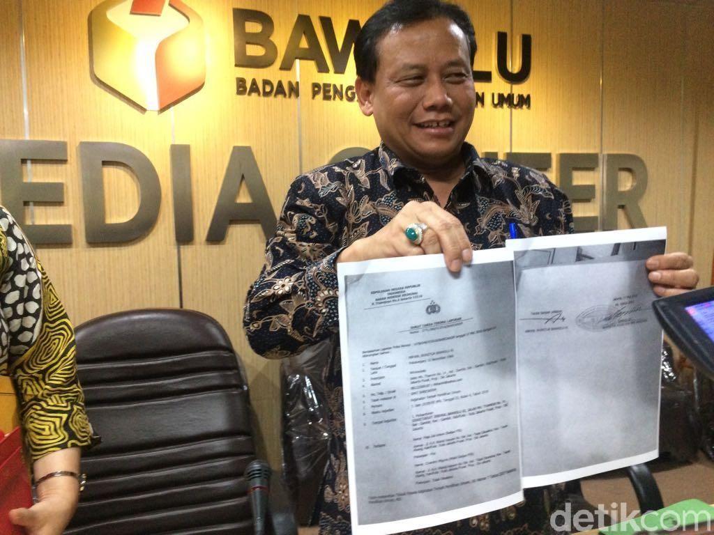Kasus Iklan PSI Lanjut ke Bareskrim, Sekjen Jadi Terlapor
