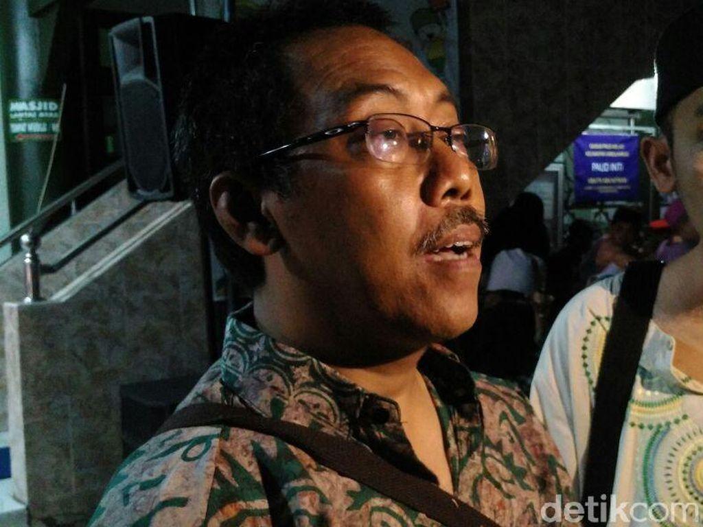 Tapak Suci Bantah Info Anak Bomber Surabaya Sebagai Anggotanya