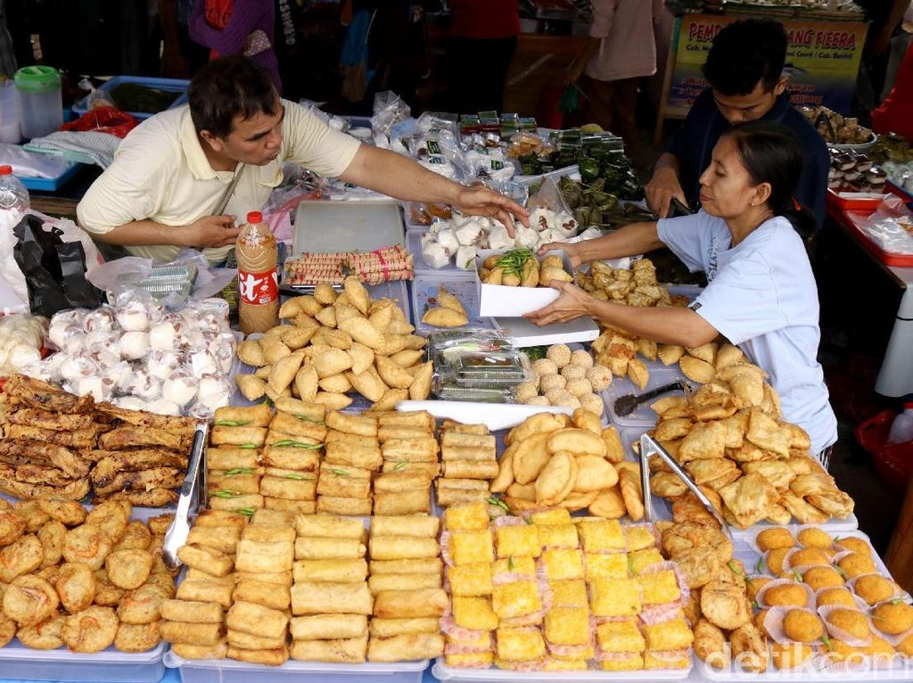 Ramadhan dan Food Waste