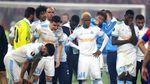 Juara Liga Europa, Atletico Berpesta di Lyon