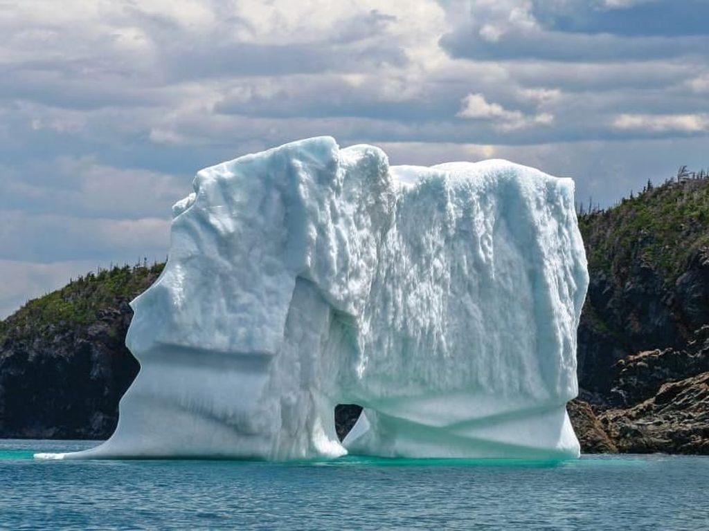 Pulau Pertama Bermukimnya Viking di Amerika Utara