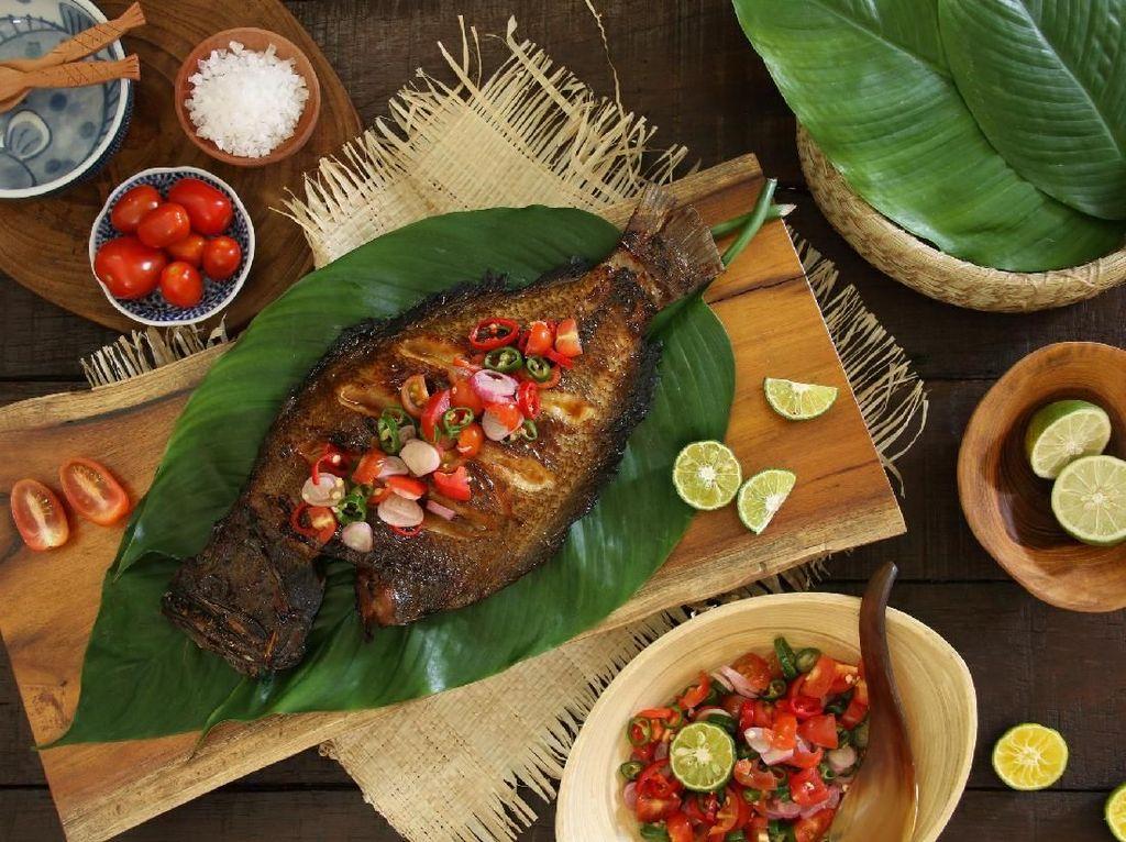 Buka Puasa Pertama, Enaknya Makan Seafood Bakar di 5 Resto Ini