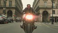 Cuplikan Aksi Tom Cruise dan Henry Cavill di Trailer Kedua MI:6