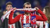 Cukupkah Trofi Liga Europa untuk Bikin Griezmann Bertahan?