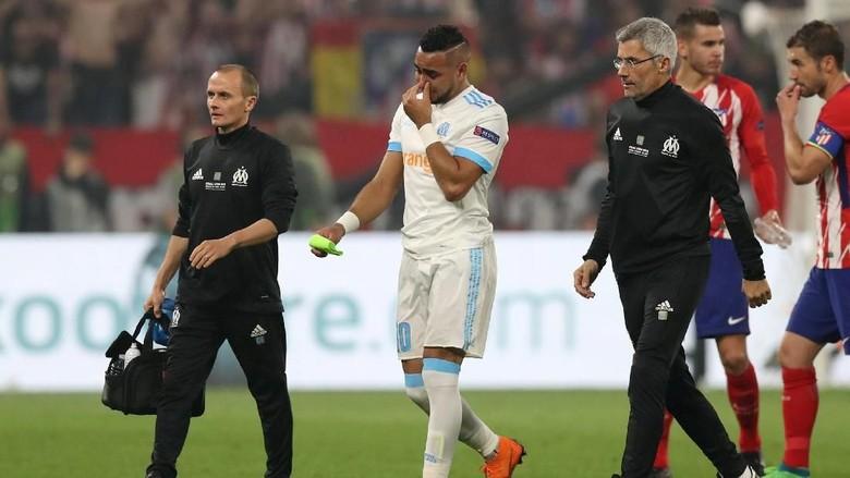 Cederanya Payet Memukul Marseille