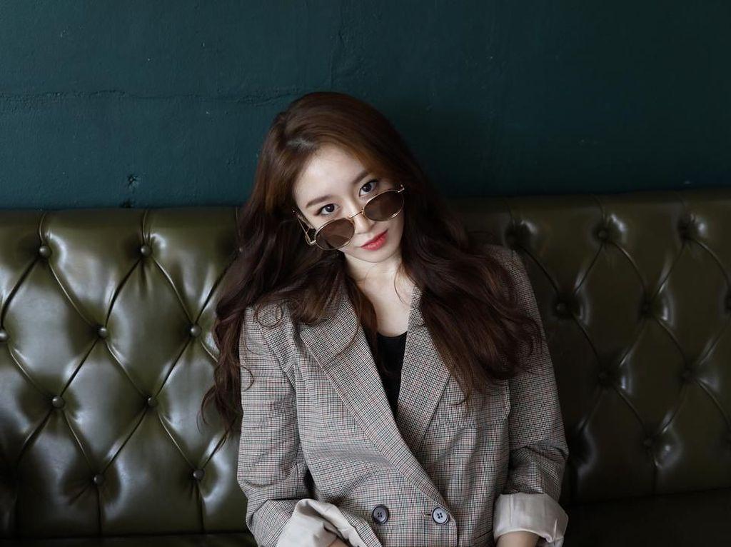 Manajemen Bantah Song Jae Rim dan Jiyeon T-Ara Pacaran