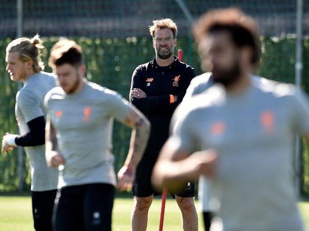 Persiapan Final Liga Champions Liverpool Dimulai di Marbella