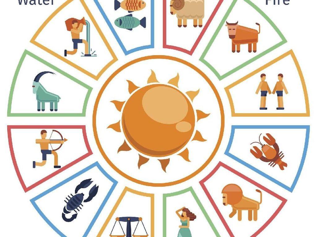 Ramalan Zodiak Hari Ini: Dana Pisces Berlebih, Jam Baik Sagitarius 14.00