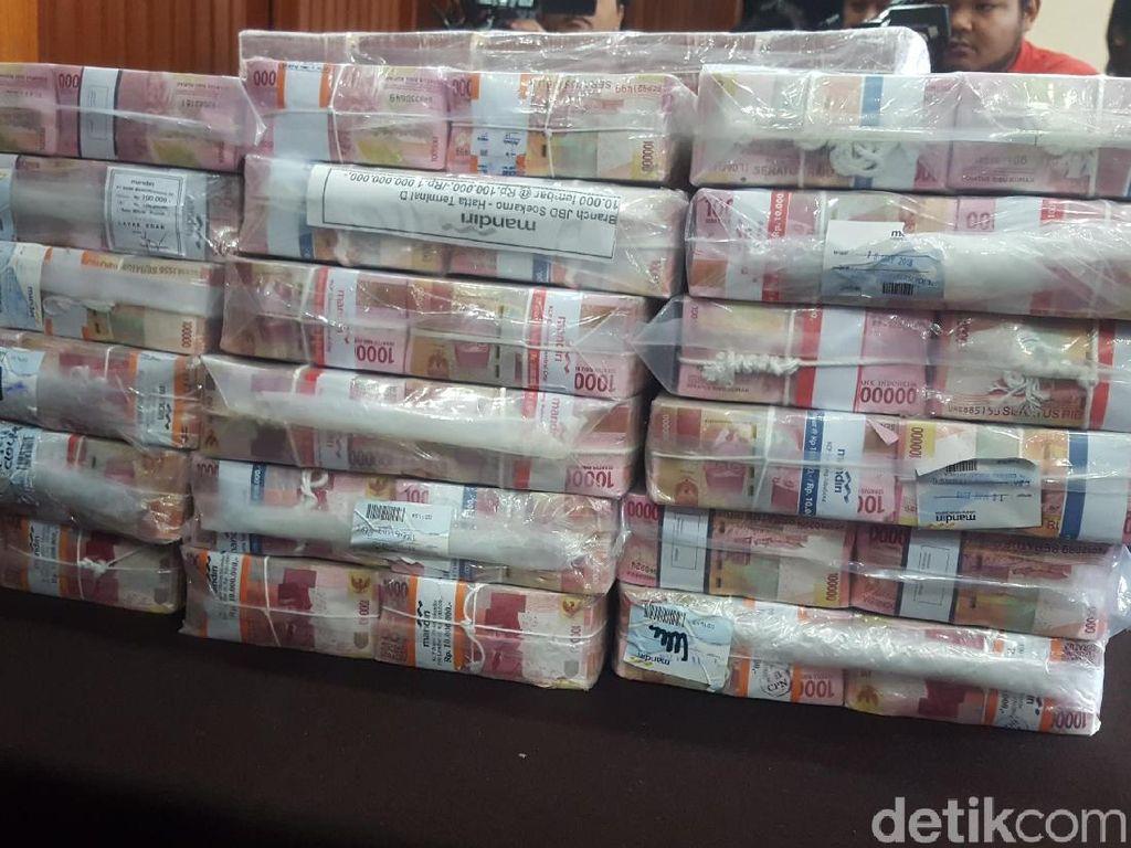 Setiap Kecamatan Diusulkan Dapat Dana Rp 100 Juta