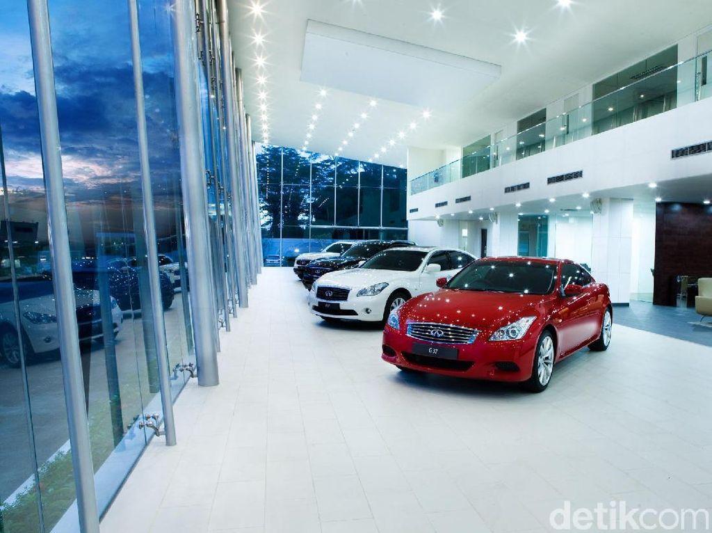 7 Merek Mobil yang Melempar Bendera Putih di Indonesia
