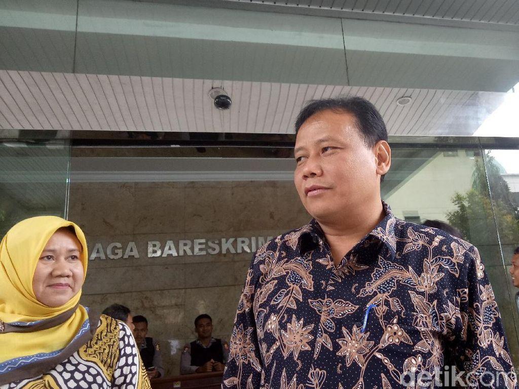 Bawaslu Teruskan Kasus Iklan Kampanye PSI ke Bareskrim
