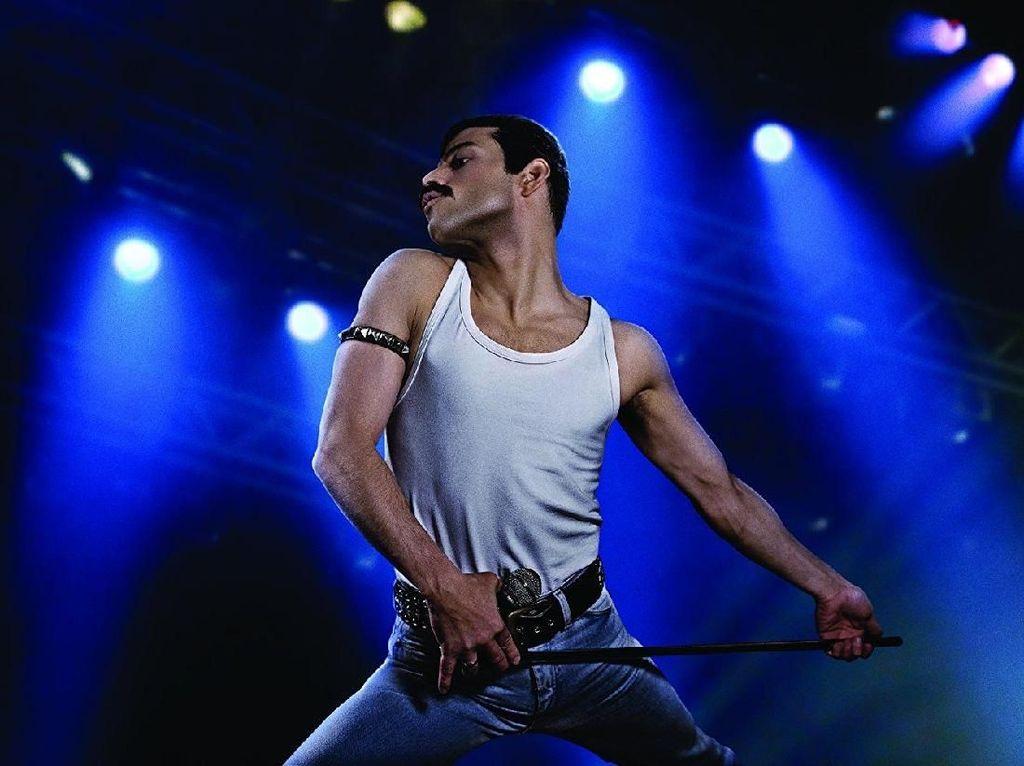 Syuting 8 Tahun hingga Konser Live Aid, Ini Fakta Bohemian Rhapsody