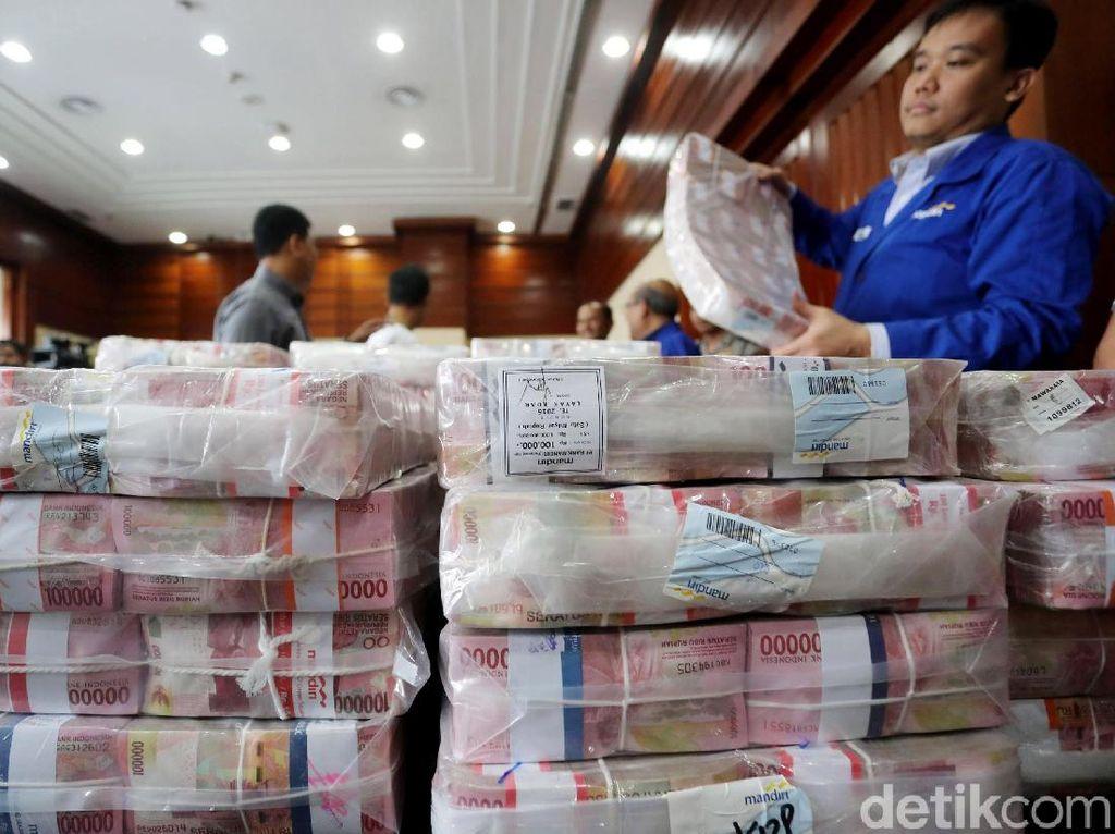 LPS Sebut Dampak Corona ke Perbankan Mulai Pulih, Buktinya?