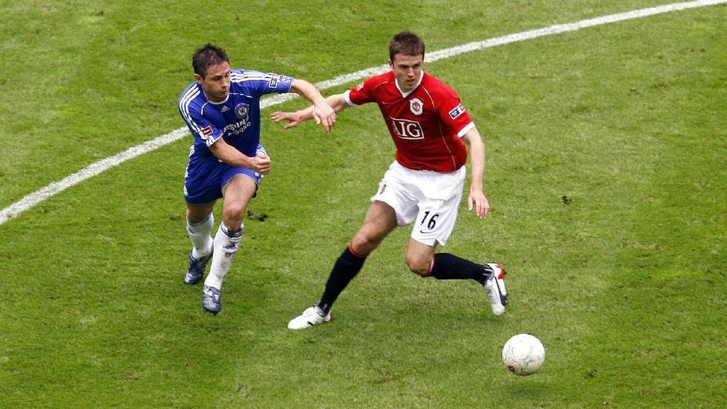 Starting XI MU di Final Piala FA 2007, Ada yang Masih Bertahan?