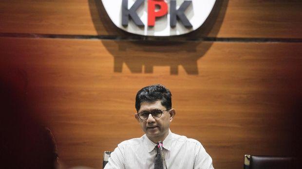KPK: Golkar Bisa Dijerat Jadi Tersangka Jika Terima Suap