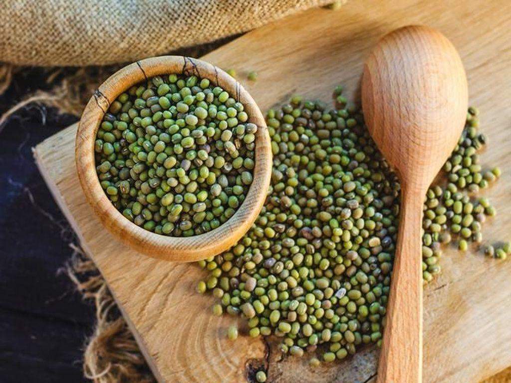 9 Manfaat Kacang Hijau untuk Kesehatan
