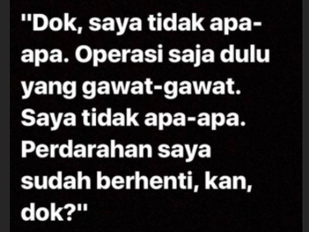 Kisah Viral Dokter Sitha, Sisi Lain Pilunya Bom Surabaya