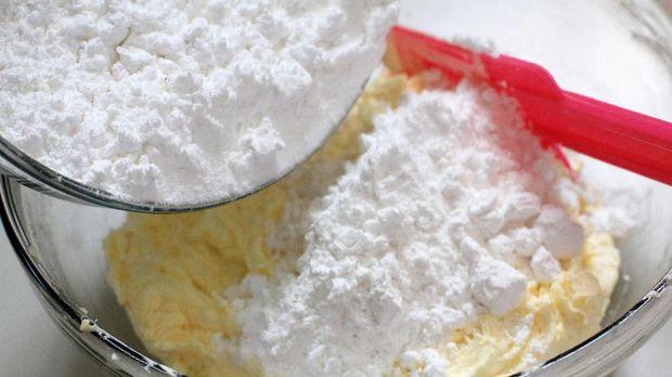 ilustrasi resep kue kering