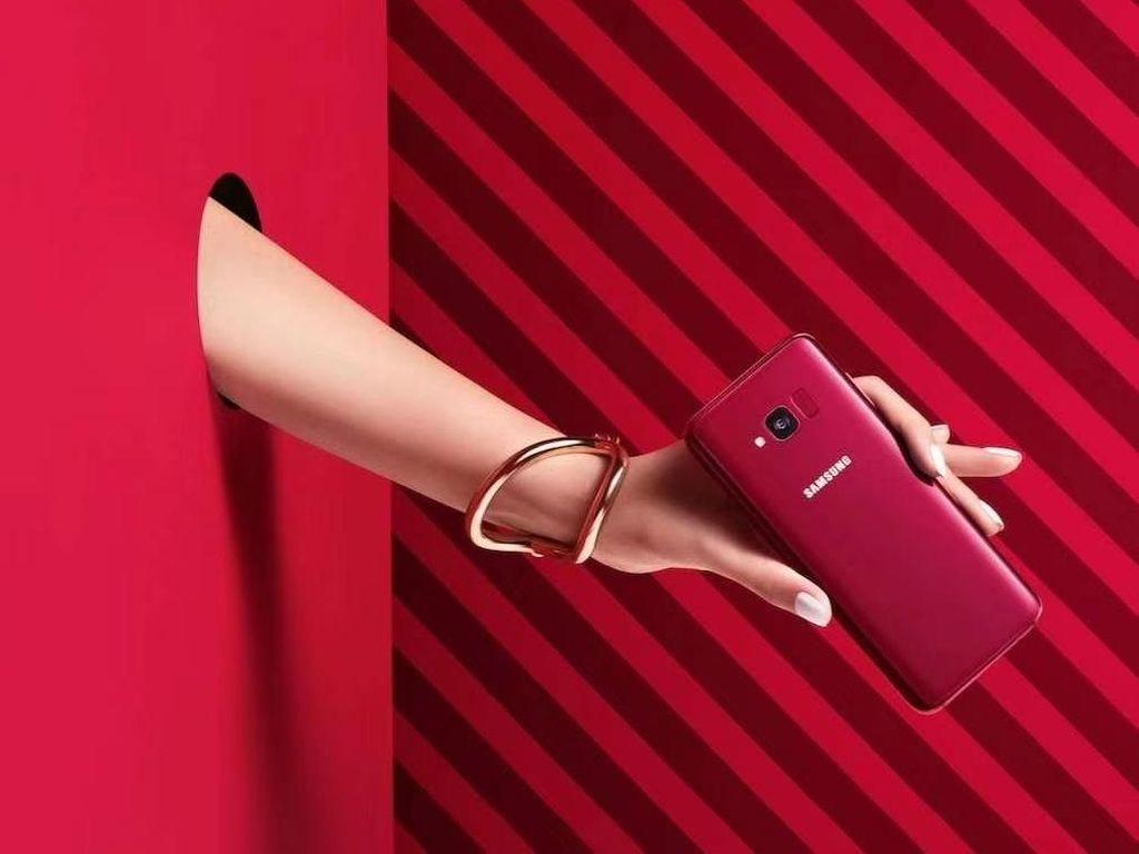 Samsung Segera Luncurkan S8 Lite?
