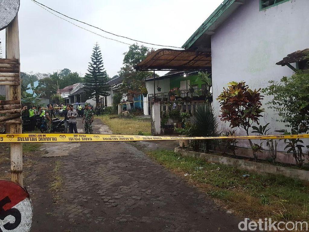 Hari Teroris yang Ditembak Mati di Sidoarjo Diduga Peracik Bom