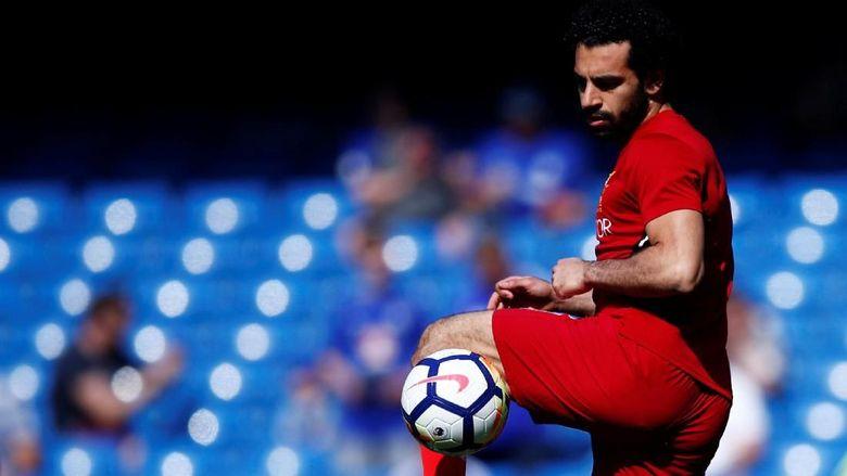 Liverpool Mengejar Salah-Salah yang Lain