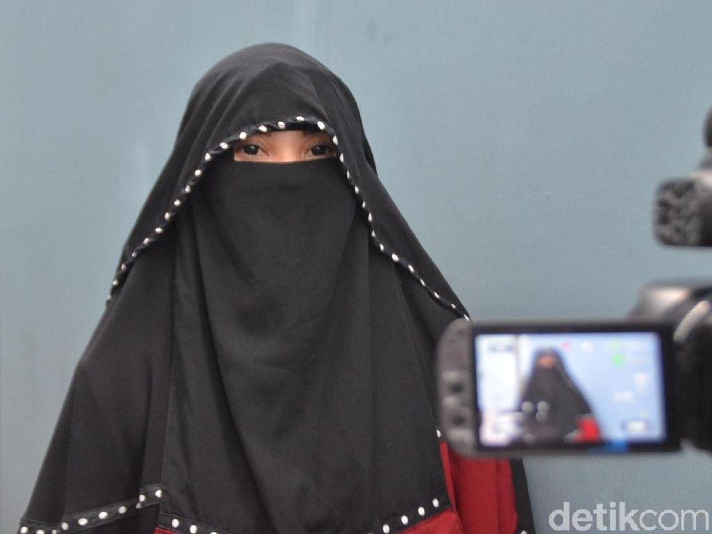 Indadari Bersyukur Ada Aplikasi Video Call untuk Silaturahmi Saat Lebaran