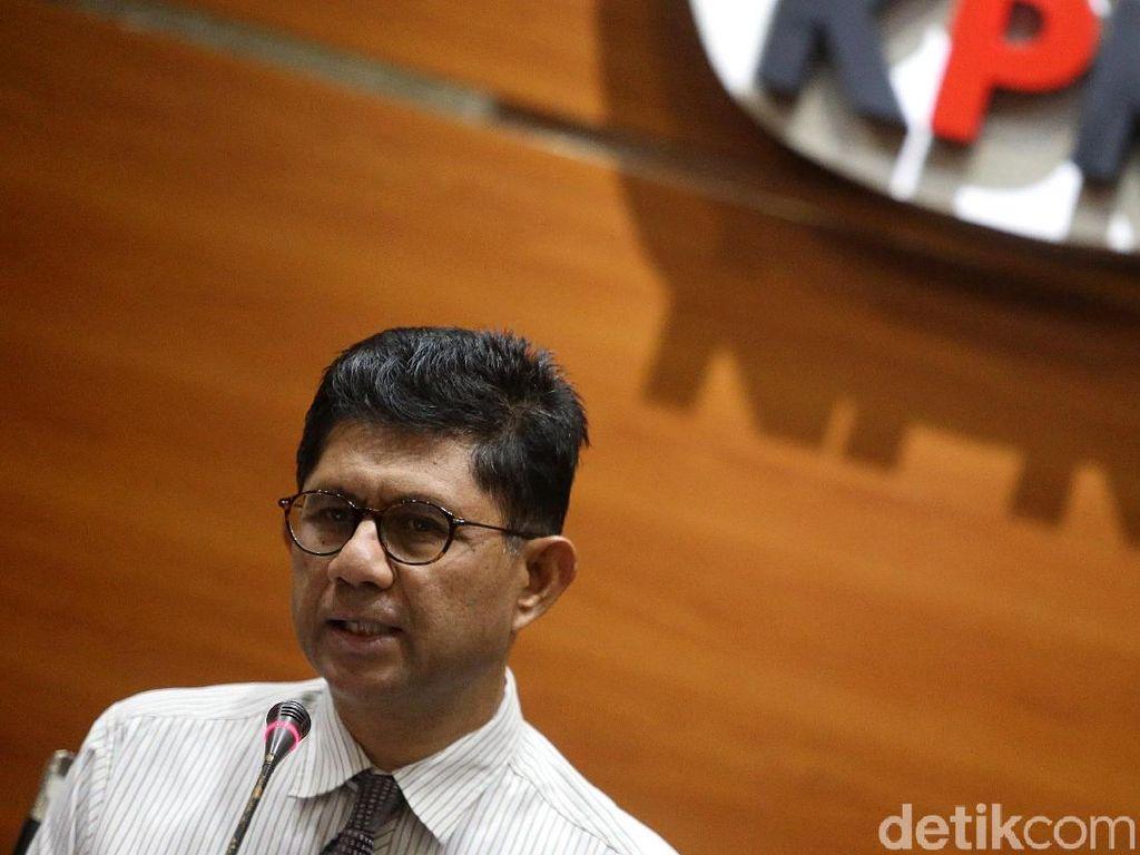KPK Telisik Kemungkinan Jerat Korporasi di Kasus Suap PLTU Riau-1