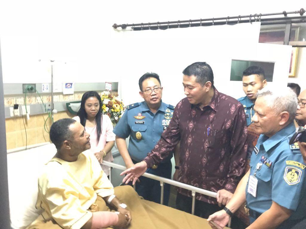 Korban Bom Surabaya dapat Santunan dari BPJS Ketenagakerjaan