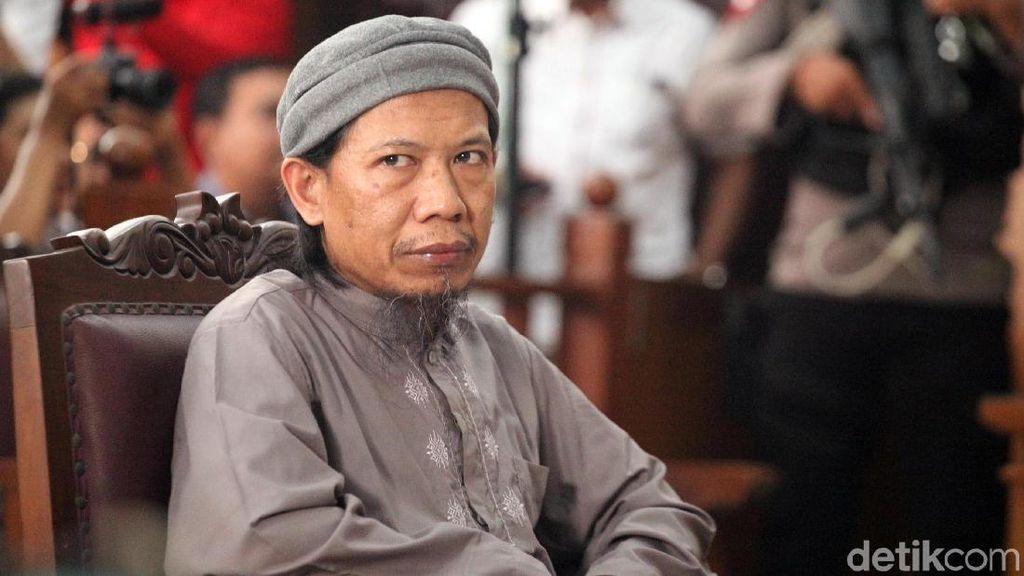 Terbentuknya JAD dari Aman Abdurrahman di Nusakambangan