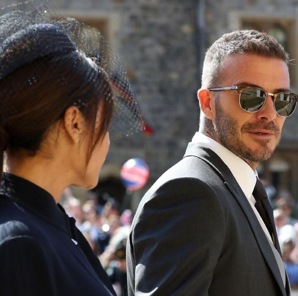 Beckham Jagokan Inggris Vs Argentina di Final Piala Dunia 2018
